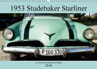 1953 Studebaker Starliner 2018 A jewel of the automotive history by Henning von Loewis of Menar
