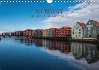 Norway - A journey of Impressions 2018 Experience the fascination of lonely landscapes and the typical architecture of the North by Stefanie and Philipp Kellmann