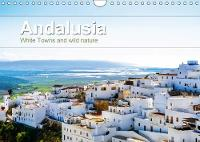Andalusia 2018 White Towns and wild nature by Juergen Feuerer