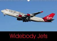 Widebody Jets 2018 Images of long haul aircraft from the world's airlines by Mark Stevens
