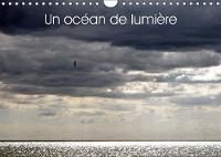 Un ocean de lumiere 2018 Jeu de lumiere sur l'ocean et la mer by Patrice Thebault