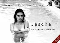 Jascha 2018 Graceful Calendar Collection by Stephan Gabriel
