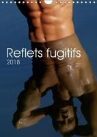 Reflets fugitifs 2018 12 pages consacrees au corps masculin en reflet by malestockphoto