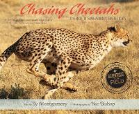 Chasing Cheetahs The Race to Save Africa's Fastest Cat by Sy Montgomery, Nic Bishop