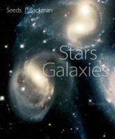Stars and Galaxies by Michael (Franklin and Marshall College) Seeds, Michael (Joseph A. Grundy Observatory) Seeds