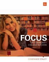 FOCUS on Community College Success by Constance (University of Colorado, Colorado Springs) Staley
