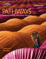 Pathways: Reading, Writing, and Critical Thinking Foundations by Mari Vargo, Laurie (Independent) Blass