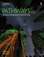 Pathways: Reading, Writing, and Critical Thinking 1 by Mari Vargo, Laurie (Independent) Blass