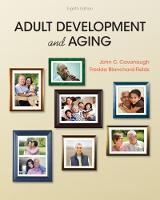 Adult Development and Aging by John (Consortium of Universities of the Washington Metropolitan Area) Cavanaugh, Fredda Blanchard-Fields