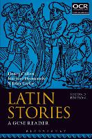 Latin Stories A GCSE Reader by Henry (Head of Classics, Winchester College, UK) Cullen, Michael Dormandy, John (Lecturer in Classics, Manchester Unive Taylor