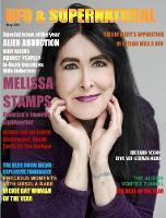 UFO & Supernatural Magazine, May 2017. Economy Edition by Maximillien De Lafayette