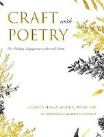 Craft with Poetry - For Weddings, Engagements & Personal Letters by Sweet St Poem Co