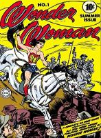 Wonder Woman The Golden Age Vol. 1 by Various