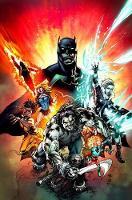 Justice League Of America Vol. 2 Curse Of The Kingbutcher (Rebirth) by Steve Orlando