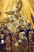 Fables The Deluxe Edition Book Fifteen by Bill Willingham