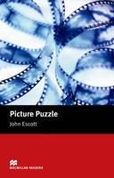 Picture Puzzle - Macmillan Reader - Beginner Level by John Escott