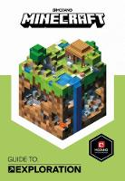 Minecraft Guide to Exploration An official Minecraft book from Mojang by Mojang AB