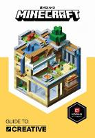 Minecraft Guide to Creative An Official Minecraft Book From Mojang by Mojang AB