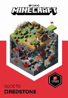 Minecraft Guide to Redstone An Official Minecraft Book from Mojang by Mojang AB