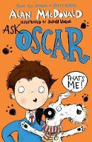 Ask Oscar by Alan MacDonald