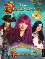 Disney Descendants Annual 2018 by Egmont Publishing UK