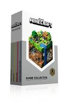Minecraft Guide Collection An Official Paperback Slipcase Edition from Mojang by Mojang AB