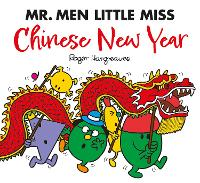 Mr Men Chinese New Year by Adam Hargreaves, Roger Hargreaves