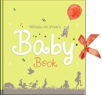 Winnie-the-Pooh's Baby Book by A. A. Milne