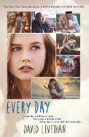 Every Day Film Tie-in by David Levithan