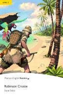 Level 2: Robinson Crusoe by Daniel Defoe