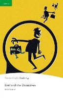 Level 3: Emil and the Detectives by Erich Kastner