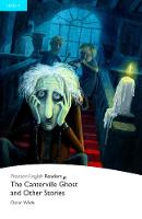 Level 4: The Canterville Ghost and Other Stories by Oscar Wilde