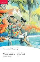 Level 1: Marcel Goes to Hollywood CD for Pack by Stephen Rabley