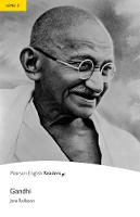 Level 2: Gandhi by Jane Rollason