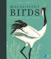 Magnificent Birds by Narisa Togo
