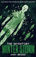 Inventory: Winter Storm by Andy Briggs