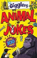 Animal Jokes by Toby Reynolds