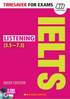 Listening for IELTS by Helen Chilton