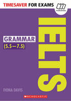 Grammar for IELTS by Fiona Davis