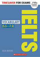 Vocabulary for IELTS by Julie Moore