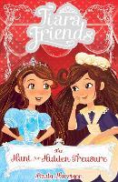Tiara Friends 4: The Hunt for Hidden Treasure by Paula Harrison