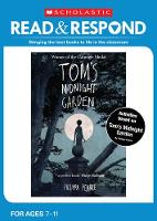 Tom's Midnight Garden by Debbie Ridgard, Sally Burt