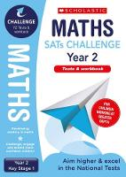 Maths Challenge Pack (Year 2) by Caroline Clissold