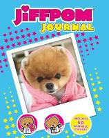 Jiffpom Journal by Scholastic
