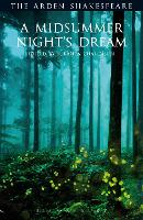 A Midsummer Night's Dream Third Series by William Shakespeare