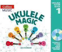 Ukulele Magic Teacher's Book by Ian Lawrence