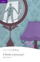 Level 5: A Murder is Announced by Agatha Christie