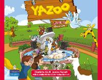 Yazoo Global Level 2 Class CDs (3) by Jeanne Perrett, Charlotte Covill, Gabrielle Pritchard, Katherine Stannett