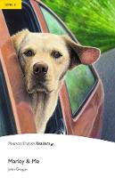Level 2: Marley and Me MP3 for Pack by John Grogan