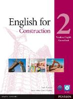 English for Construction Level 2 Coursebook and CD-ROM Pack by Evan Frendo